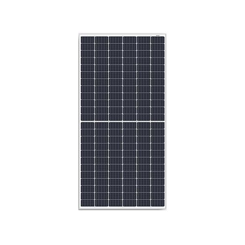 Polycrystalline solar panel vs Monocrystalline solar panel(图1)