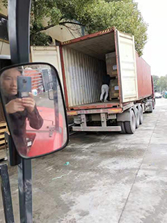 Our  last container  has been sent it out today,thanks for our customer support and trust us.(图2)