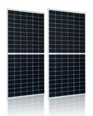 Why this is the most cost-effective photovoltaic module?(图1)