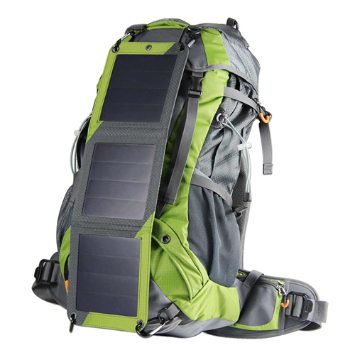 what is a solar backpack?(图1)